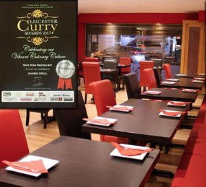 Indian Restaurants With Function Room In Leicester