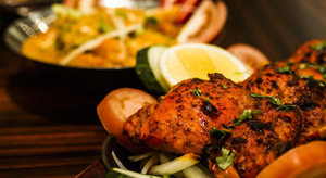 Saab's Grill - A warm welcoming environment, with first class Indian food in Leicester